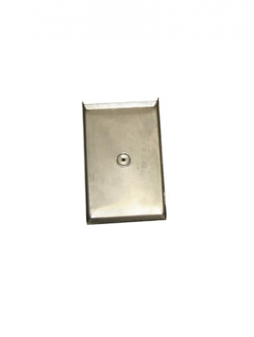Hunting Feeder Gate Plate Spinner