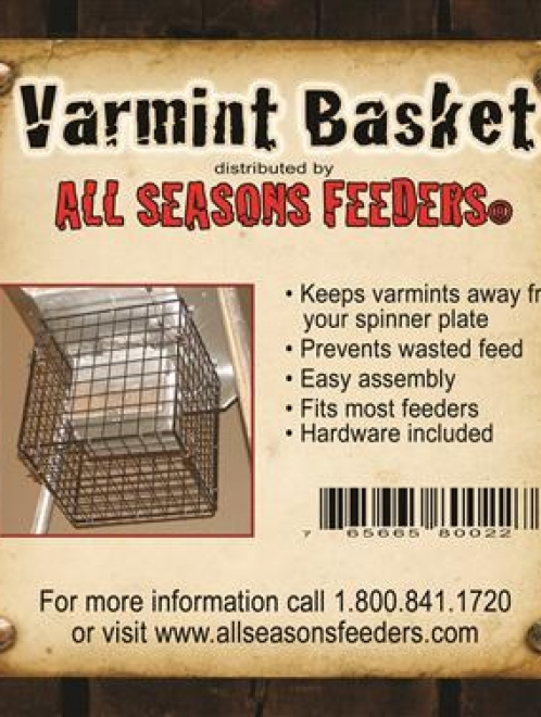 Varmint Basket