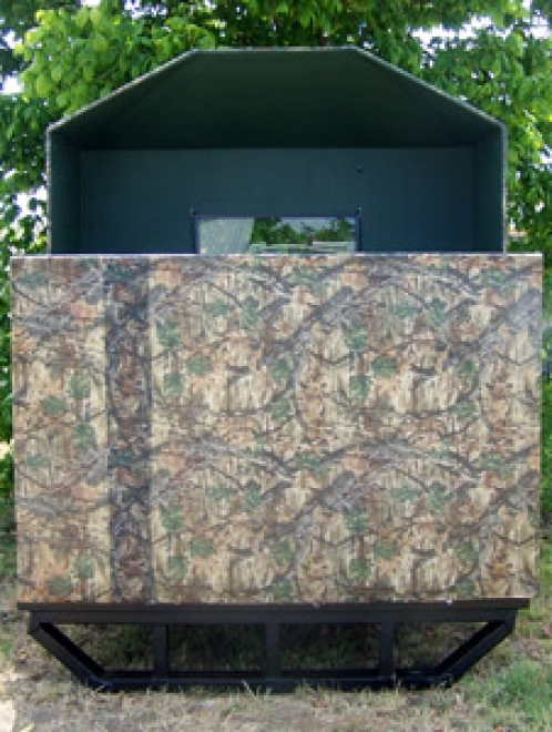 Quacker Smacker™ Duck Blind