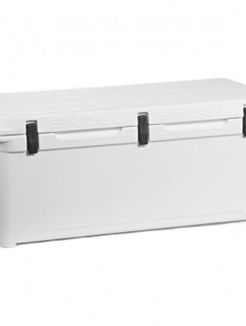 Engel (Eng123) Cooler – White