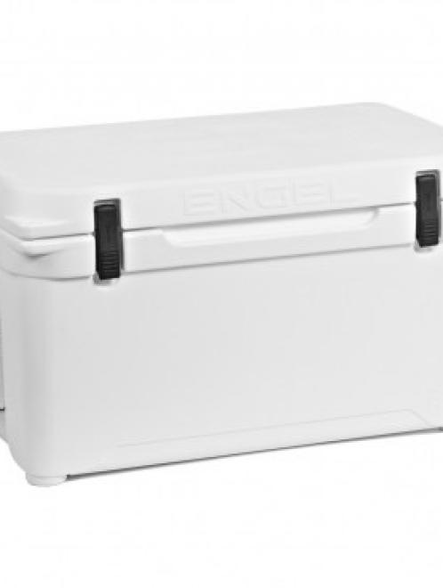 Engel (Eng65) Cooler – White