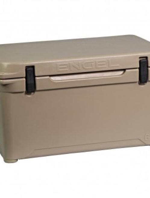 Engel (Eng65) Cooler – Tan