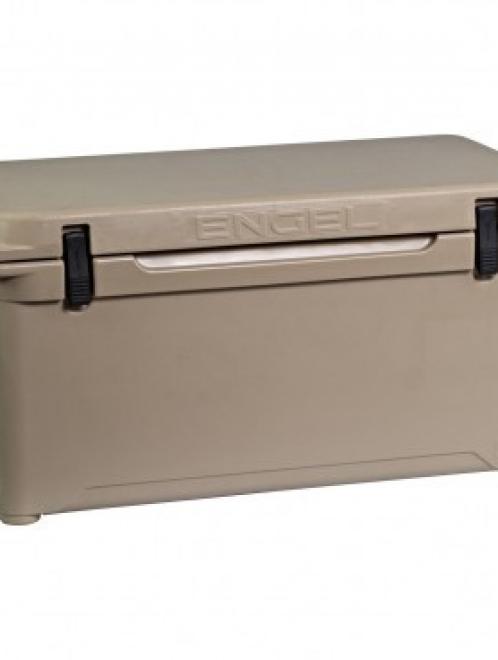 Engel (Eng80) Cooler – Tan