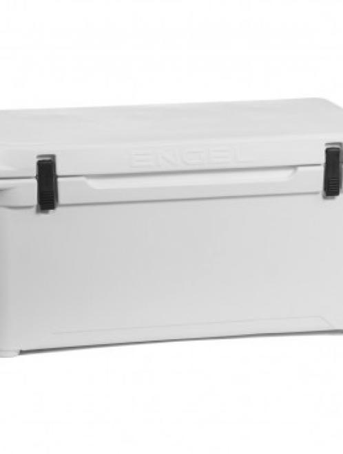 Engel (Eng80) Cooler – White