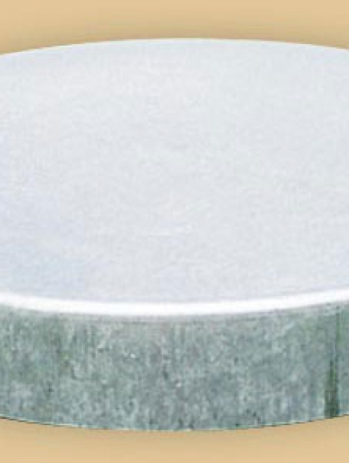 Metal Lid for 55 Gallon Drum
